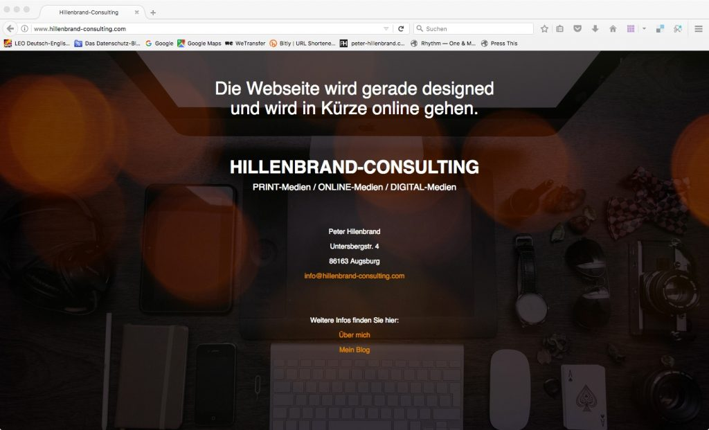 Hillenbrand-Consulting